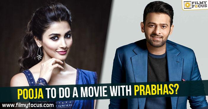 Filmy Focus, latest cinema news, Pooja Hegde, Pooja latest cinema news, Upcoming Movie News