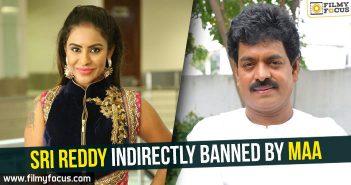 Actress Sri Reddy , MAA, TFI, Telugu Film Industry