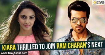 Ram Charan, Bharat Ane Nenu Movie, Mahesh Babu, Kaira Advani, Koratala Siva,