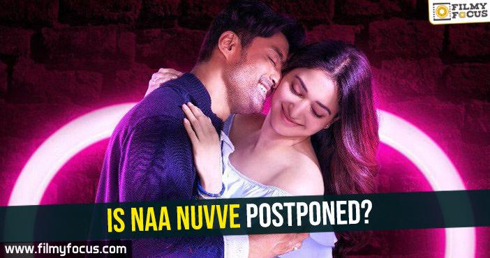 Naa Nuvve Movie, Kalyan Ram, Tamanna,