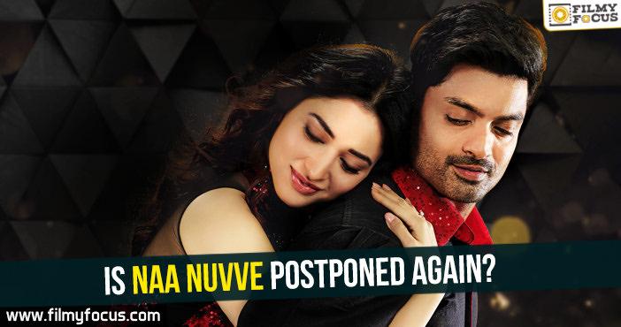 Naa Nuvve Movie, Kalyanram, Tamannah, Tamanna