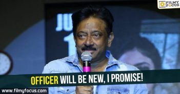 Myra Sareen, nagarjuna, Officer Movie, Officer Pre-Release Event, Ram Gopal Varma, RGV