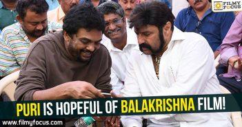 Balakrishna, Mehbooba Movie, Neha Shetty, Paisa Vasool, Puri Jagannadh