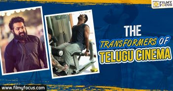 The 'Transformers' of Telugu Cinema