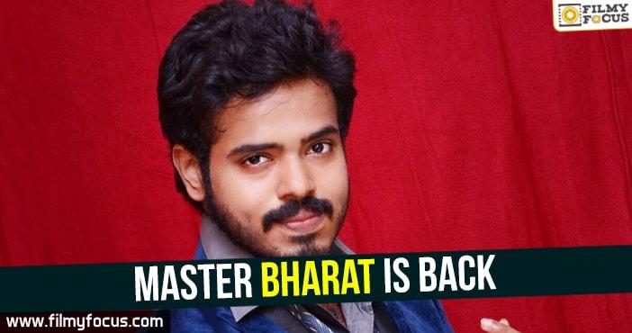 Master Bharat