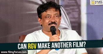 RGV, Ram Gopal Varma, Officer Movie,
