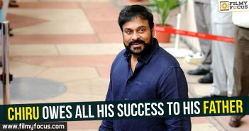 Chiranjeevi, Sye Raa Movie, Ram Charan, Surender Reddy