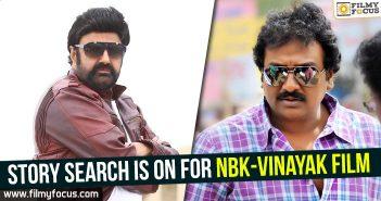 NBK & VV Vinayak