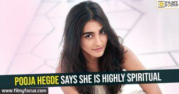 Saksham Movie, Pooja Hegde, Actress Pooja Hegde