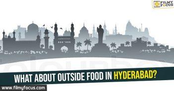 Hyderabad, Mumbai