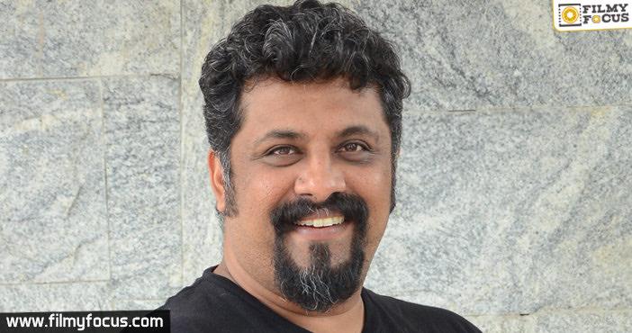 Music director Raghu Dikshit
