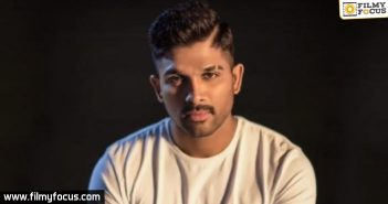 Stylish Star Allu Arjun Donates 25 Lakhs To Kerala Flood Victims