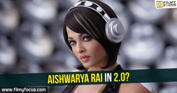 Aishwarya Rai, 2.0 Movie, Rajinikanth, Shankar, Amy Jackon