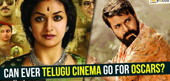 Can ever Telugu Cinema go for Oscars?