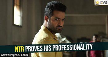 Aravinda Sametha Movie, NTR, Jr NTR, Pooja Hedge