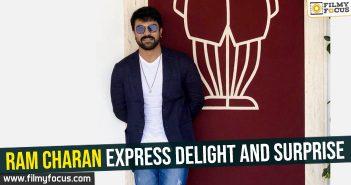 Ram Charan, Ram Charan Movies, Boyapati Srinu