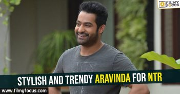 Aravinda Sametha Movie, Aravinda Sametha Veera Raghava, Jr NTR, NTR, Trivikram, Pooja Hegde,