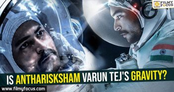 is-antharisksham-varun-tejs-gravity