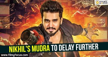 Nikhil's Mudra Movie, Nikhil, Mudra Movie, Lavanya Tripathi
