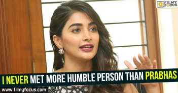 Prabhas, Pooja Hegde, Saaho Movie, Sujeeth