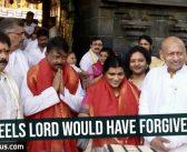 Ram Gopal Varma feels Lord would have forgiven him