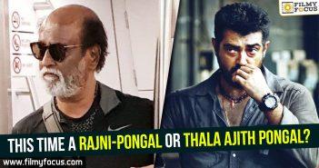 Rajnikanth, Ajith, Robo, 2.O Movie