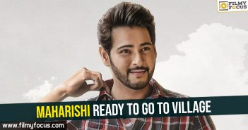 Maharishi Movie, Mahesh Babu, Kiara Advani
