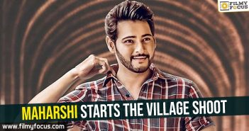 Mahesh Babu, Bharat Ane Nenu Movie, Maharshi Movie, Sukumar