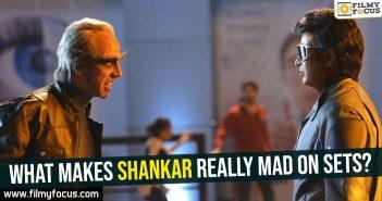 Shankar, Shankar Shanmugham, Rajinikanth, 2 Point O Movie, 2.O Movie, Akshy Kumar, Amy Jackson