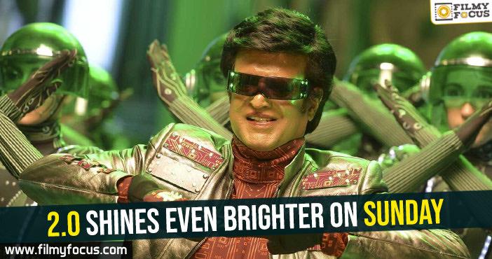 2.O Movie, 2.O Movie Review, 2.O Movie Telugu Review, 2.O Telugu Review, 2Point0 Movie, Akshay Kumar, Amy jackson, Movie Review, Rajinikanth, shankar