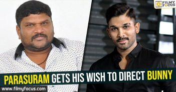 parasuram-gets-his-wish-to-direct-bunny