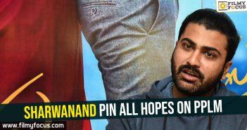 sharwanand latest news sharwanand sharwanand upcoming movie news sharwanand latest movie news