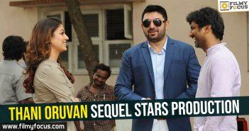 Thani Oruvan Movie, Jayam Ravi, Jayam Mohan Raja, Aravind Swamy, Nayantara, Rakul Preet, Ram Charan