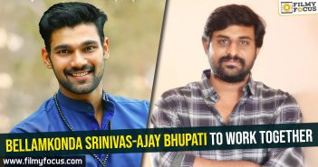 bellamkonda-srinivas-ajay-bhupati-to-work-together