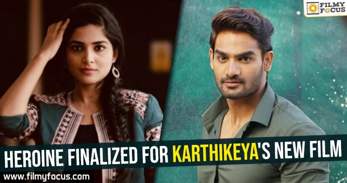 heroine-finalized-for-karthikeyas-new-film