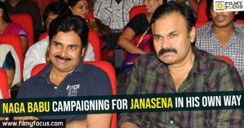 naga-babu-campaigning-for-janasena-in-his-own-way