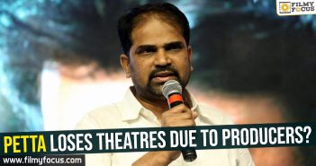 petta-loses-theatres-due-to-producers