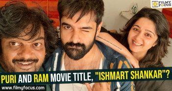 puri-and-ram-movie-title-ishmart-shankar