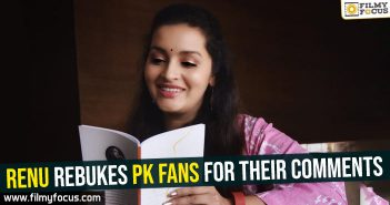 renu-desai-rebukes-pk-fans-for-their-comments