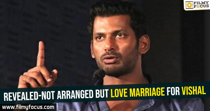 revealed-not-arranged-but-love-marriage-for-vishal
