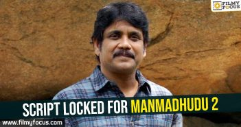 Manmadhudu Movie, Nagarjuna, Manmadhudu 2 Movie