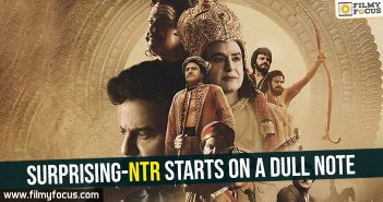 surprising-ntr-starts-on-a-dull-note