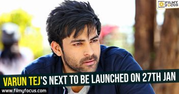 varun-tejs-next-to-be-launched-on-27th-jan