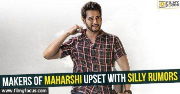 Mahesh Babu