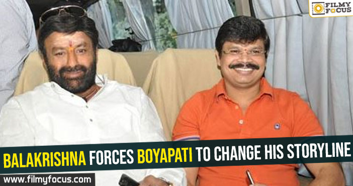 balakrishna-forces-boyapati-to-change-his-storyline