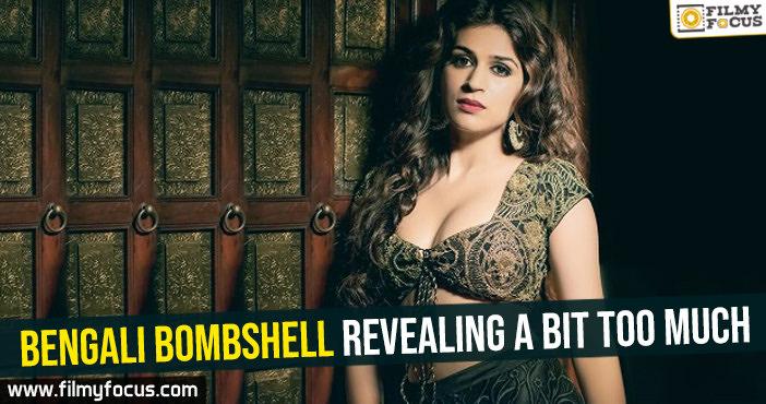 bengali-bombshell-revealing-a-bit-too-much