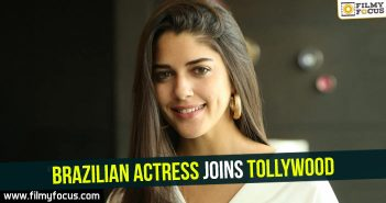 brazilian-actress-joins-tollywood