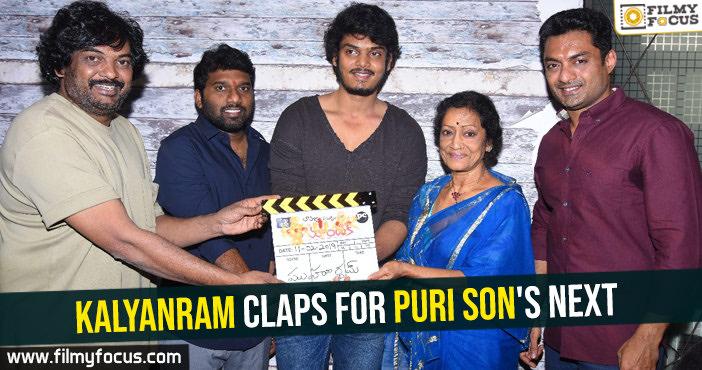 kalyanram-claps-for-puri-sons-next