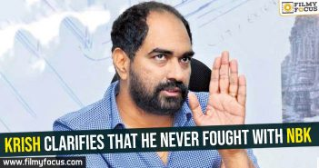 krish-clarifies-that-he-never-fought-with-nbk
