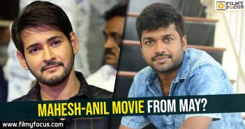 mahesh-anil-movie-from-may
